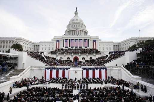 US_presidential_inauguration_2005