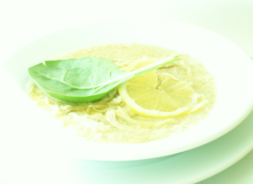 Greeklemonchickensoup_4